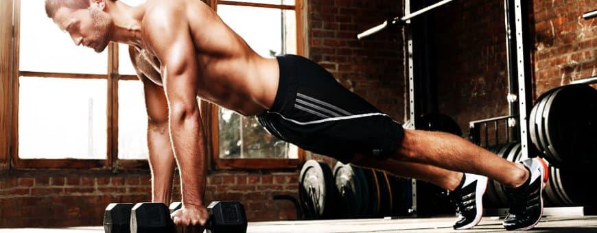 Genetic Sport Nutrition - Suplementos Naturales
