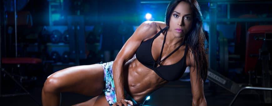 Suplementos Naturales / Deportivos XXL Pro Nutrition