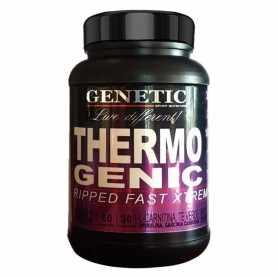Quemador de grasas Thermogenic de 60 comprimidos - Genetic Sport
