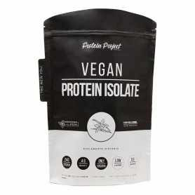 Vegan Protein Isolate 2 lbs Protein Project