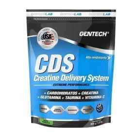 CDS de Gentech x800 grs Creatina Potenciada