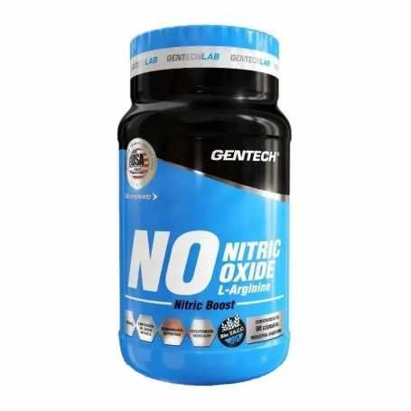 Óxido Nítrico de Gentech x90 comprimidos