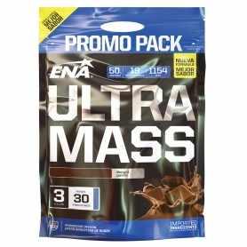 Ultra Mass 3 kg de Ena Sport - Ganador de masa muscular