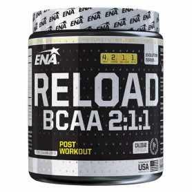 Reload Bcaa de Ena Sport x220 grs