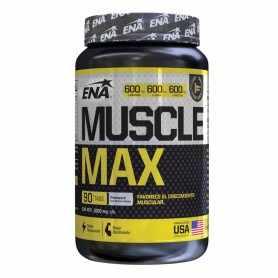 Muscle Max de Ena Sport x90 tabletas