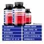 Vitaminas y Minerales de Mervick x120 comprimidos