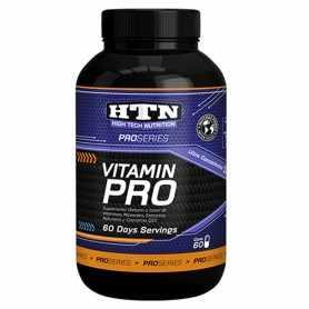 Vitamin Pro de HTN x60 caps - Vitaminas y Minerales