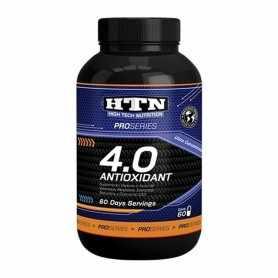 Antioxidant 4.0 de HTN x60 cápsulas
