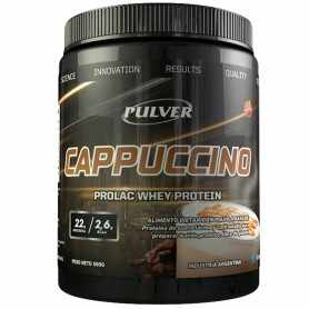 Whey Protein Prolac Cappuccino Pulver x500 grs