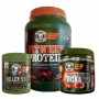 Proteína Fit Whey 2 lbs + Killer 5.0 + Bcaa 5000