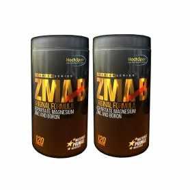 2 unidades de ZMA-B de Hoch Sport  x 120 c/u