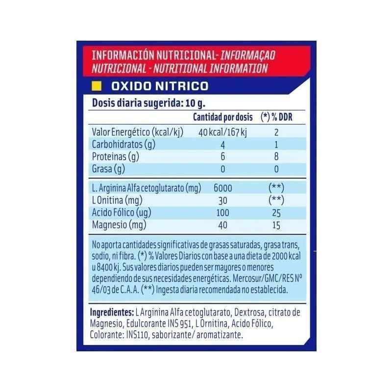 Nitro-Tech por 4 Libras de Muscletech