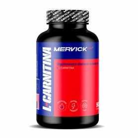 Carnitina x90 de Mervick - Quemador de grasas