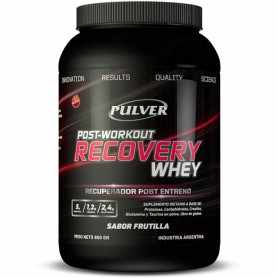 Recovery Whey de Pulver x800 grs