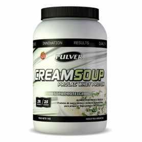 Cream Soup 1 kg Pulver - Sopa Crema Vegetales