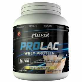 Proteína Whey Prolac de 4 kg - Pulver