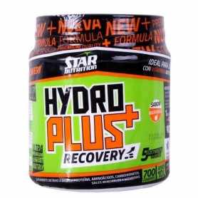 Hydro Plus Recovery 700 grs de Star Nutrition