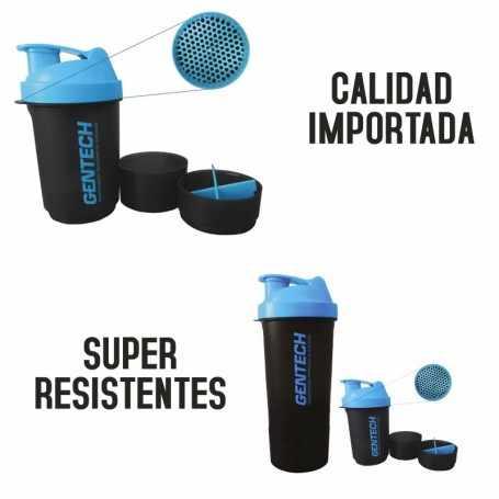 Whey Protein 3 kilos Hoch Sport - Multisabor!