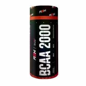 Aminoácidos BCAA 2000