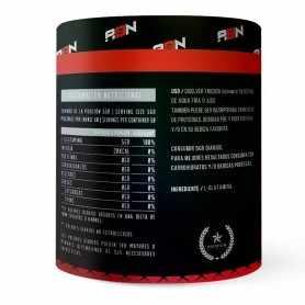 Anabolic BCAA x 200 gramos
