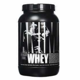 Proteína Animal Whey 2 Lbs de Universal Nutrition