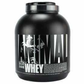 Proteína Animal Whey 4 Lbs de Universal Nutrition