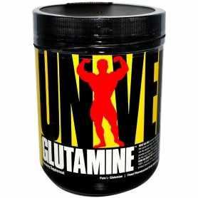 Glutamina 300 grs de Universal Nutrition 100% Micronizada