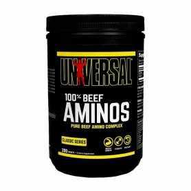 Amino Beef de Universal x200 tabletas