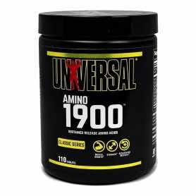 Amino 1900 de Universal x110 tabletas