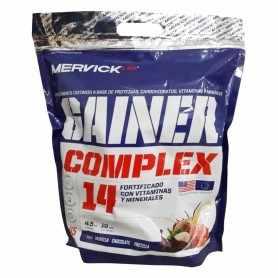 Gainer Complex Mervick 4.5 kg - Bolsa