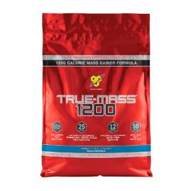 True Mass 4.5 kg (10 lbs) Ganador de Masa de BSN