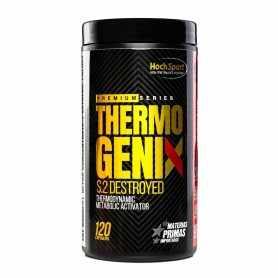 Thermogenix de Hoch Sport x120 cápsulas