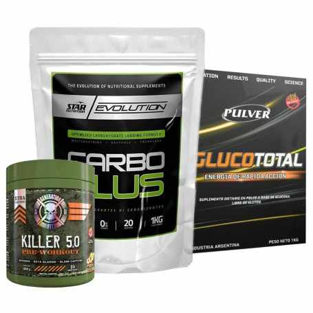 Vitamin Pro x 60 caps Vitaminas y Energizantes HTN Pro Series