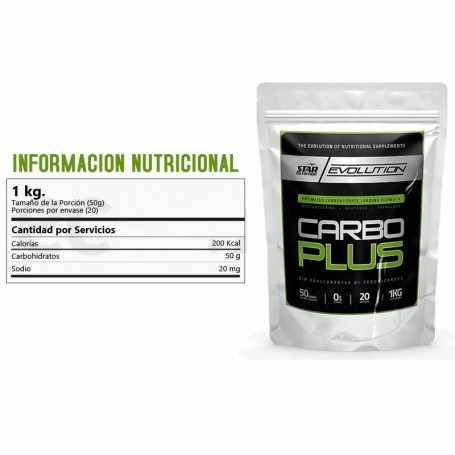 Iso Whey Star Nutrition 1 Kg + Prenda Max-T de regalo