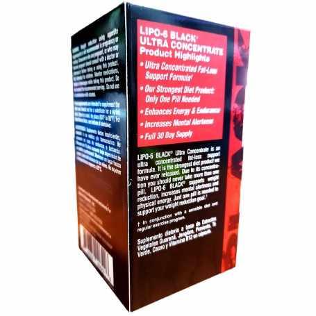 Super HD Cellucor 120 cápsulas