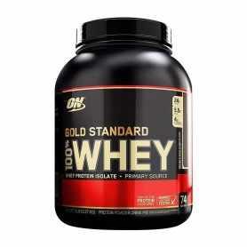 Whey Gold 5 Lbs Optimum Nutrition
