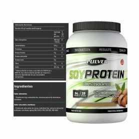 Pure Whey Protein de 1 Kilos Zeeland