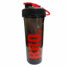 Vaso Shakers Bpa Free no tóxico con Logo Bro