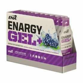 Enargy Gel de Ena Sport x 12 Con Cafeína