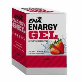 Enargy Gel x12 de Ena Sport