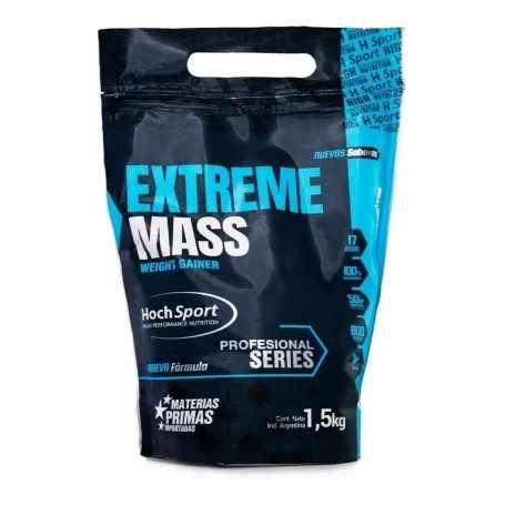 Extreme Mass Gainer 1.75 o 1.5 kg de Hoch Sport