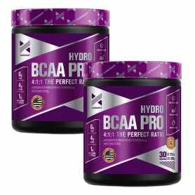 (2 unidades) Hydro BCAA 300 grs de Xtrenght Nutrition