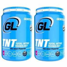 (2 unidades) TNT de Gentech x500 grs