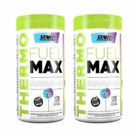 (2 unidades) Thermo Fuel x 120 cápsulas Star Nutrition