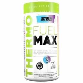 Thermo Fuel x 120 cápsulas Star Nutrition