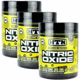 (3 unidades) Óxido Nítrico HTN x180 gramos