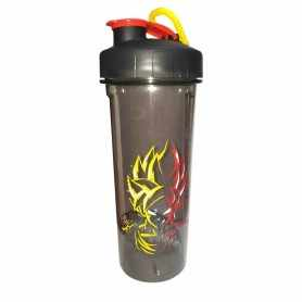 Vaso Shakers Bpa Free no tóxico con Logo Goku