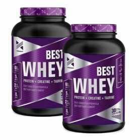 (2 unidadeS) Proteína Best Protein de 2 lbs (907 grs) de Xtrenght Nutrition