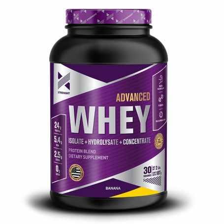 Whey Protein 3 kilos Hoch Sport