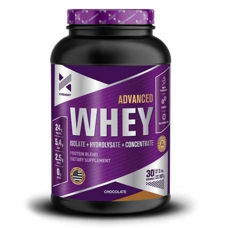 Iso Whey Star Nutrition 1 Kg + Vaso de regalo